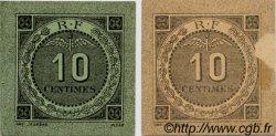 10 Centimes FRANCE régionalisme et divers Bougie, Sétif 1916 JP.139.10 TTB à SUP