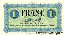 1 Franc FRANCE régionalisme et divers Constantine 1915 JP.140.04 TTB à SUP