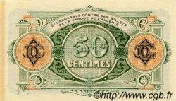 50 Centimes FRANCE régionalisme et divers Constantine 1916 JP.140.08 SPL à NEUF