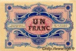 1 Franc FRANCE régionalisme et divers Constantine 1916 JP.140.11 SPL à NEUF