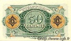 50 Centimes FRANCE régionalisme et divers CONSTANTINE 1917 JP.140.12 SPL à NEUF