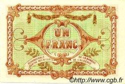 1 Franc FRANCE régionalisme et divers CONSTANTINE 1919 JP.140.20 SPL à NEUF
