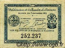 10 Centimes FRANCE régionalisme et divers Philippeville 1915 JP.142.13 TTB à SUP
