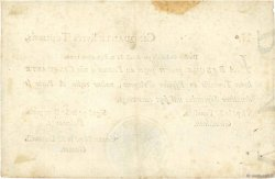 50 Livres Tournois typographié FRANCE  1720 Dor.24 pr.SUP