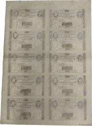 25 Livres FRANCE  1792 Ass.37a-p pr.NEUF