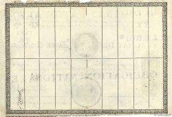 200 Livres sans coupons FRANCE  1790 Ass.01a TTB