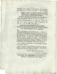300 Livres texte FRANCE  1790 Ass.- SUP