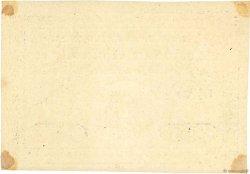 5 Livres FRANCE  1791 Ass.12a NEUF