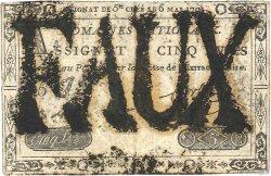 5 Livres FRANCE  1791 Ass.12b TTB+