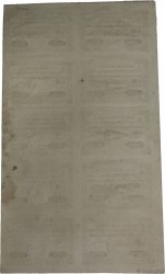 5 Livres FRANCE  1792 Ass.30a-p SPL