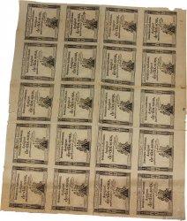 10 Sous variété FRANCE  1792 Ass.34b-p TTB