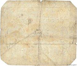 50 Sols FRANCE  1793 Ass.42a TB