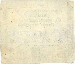 50 Sols FRANCE  1793 Ass.42a TTB