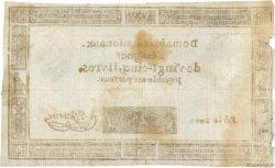 25 Livres FRANCE  1793 Ass.43c TTB+