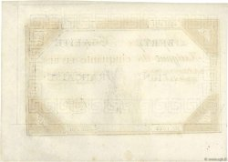 50 Livres FRANCE  1792 Ass.39a NEUF