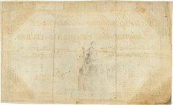 50 Livres FRANCE  1792 Ass.39f TTB+