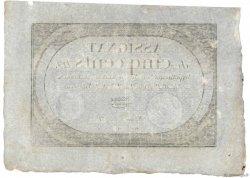500 Livres FRANCE  1794 Ass.47a SUP+