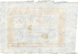 1000 Francs FRANCE  1795 Ass.50a NEUF