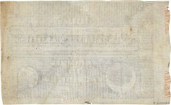 10000 Francs FRANCE  1795 Ass.52a TB+