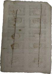 5 Francs FRANCE  1796 Ass.63c-p SPL