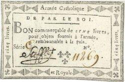 5 livres FRANCE  1794 Laf.273 SUP