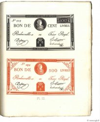 50 / 500 Livres FRANCE  1794 Laf.(278)