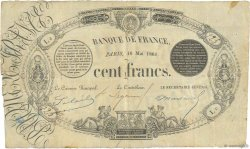 100 Francs type 1848, définitif à l