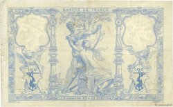 100 Francs type 1882 Lion inversé FRANCE  1888 F.A48bis.02 pr.TTB