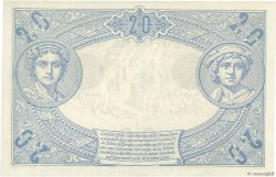 20 Francs NOIR FRANCE  1904 F.09.00 pr.NEUF