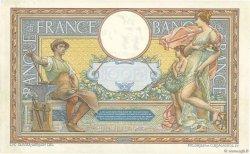 100 Francs LUC OLIVIER MERSON avec LOM FRANCE  1908 F.22.00 pr.NEUF