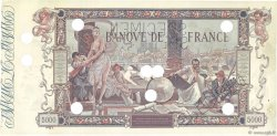 5000 Francs FLAMENG FRANCE  1918 F.43.00 TTB+