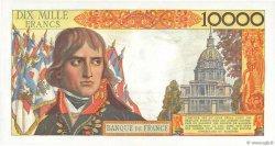 10000 Francs BONAPARTE FRANCE  1957 F.51.07 pr.SPL