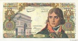 100 Nouveaux Francs BONAPARTE FRANCE  1959 F.59.00 pr.NEUF