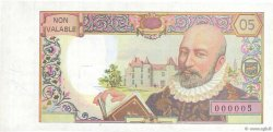 50 Francs MONTAIGNE FRANCE  1964 F.61 SPL