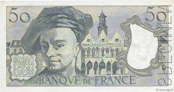 50 Francs QUENTIN DE LA TOUR FRANCE  1976 F.67.00 pr.NEUF