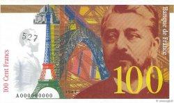 100 / 200 Francs EIFFEL FRANCE  1995 F.75.00 NEUF