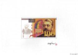 100 Francs EIFFEL FRANCE  1997 F.74/75.00 NEUF
