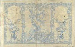 100 Francs type 1882 FRANCE  1887 F.A48.07 TB