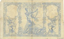 100 Francs type 1882 Lion inversé FRANCE  1882 F.A48bis.01 TB