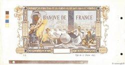 1000 Francs FLAMENG FRANCE  1897 F.A52.00 pr.NEUF