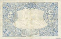 20 Francs NOIR FRANCE  1904 F.09.03 TTB+
