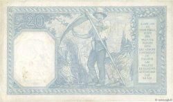20 Francs BAYARD FRANCE  1918 F.11.03 SPL