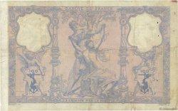 100 Francs BLEU ET ROSE FRANCE  1893 F.21.06 pr.TB