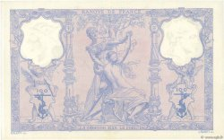 100 Francs BLEU ET ROSE FRANCE  1906 F.21.20 pr.SUP