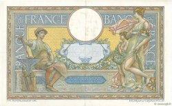 100 Francs LUC OLIVIER MERSON avec LOM FRANCE  1908 F.22.01 SUP
