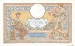 100 Francs LUC OLIVIER MERSON type modifié FRANCE  1938 F.25.24 SPL+