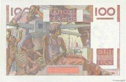 100 Francs JEUNE PAYSAN FRANCE  1950 F.28.26 NEUF