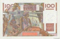 100 Francs JEUNE PAYSAN filigrane inversé FRANCE  1954 F.28bis.06 pr.SPL