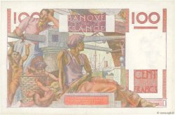 100 Francs JEUNE PAYSAN Favre-Gilly FRANCE  1947 F.28ter.01 pr.SPL