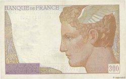 300 Francs FRANCE  1939 F.29.03 SUP+